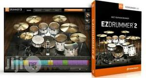 Complete Music Producers Drum Sample Pack