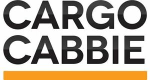 #1 Moving company in Toronto Cargo Cabbie™ Professional movers