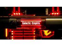 Titan Xp Collectors Edition Galactic Empire