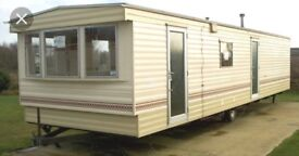 Static caravans to rent in Reading