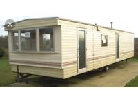 Static caravans to rent in Reading