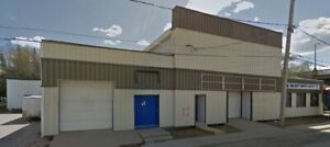 Rent Incentives Available for this Warehouse!