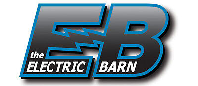 The Electric Barn 2