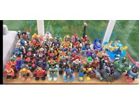 Very large Collection of Fisher Price Figures