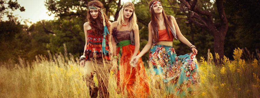 Bohemian Hippy Boutique