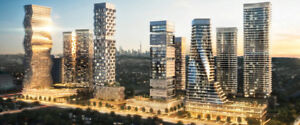M-City Downtown Mississauga from $400's- Platinum/VIP Prices