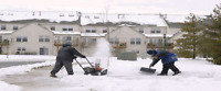 S&B Services Snow Removal UPDATE! WE NOW DO PORTUGAL COVE