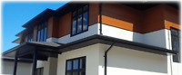 Leading Eavestrough, Soffit, Fascia, Leafssguard services in GTA
