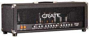 Crate Blue Voodoo 120 Head