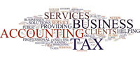 Accounting, Bookkeeping & Tax Service CPA Professional