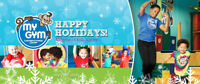 My Gym Children's Fitness Center Winter Camps!!!
