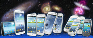 Samsung Galaxy S5 S4 S3 S2 , Note2,3,4 unlocked BLOWOUT SALE!!!