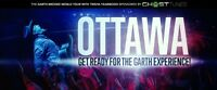 Garth Brooks World Tour 2016 - Level 100 Tickets