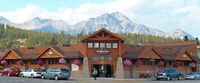 Grocery and Deli Clerks, Cashiers in Jasper National Park