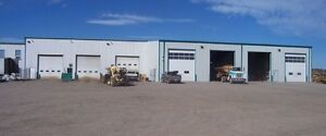 Mechanic bay(s) wanted in Airdrie