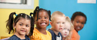 Full/Part Time Care Services-Caring for Each Child as Our Own.