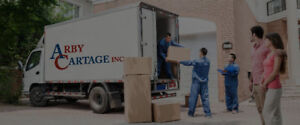 Premier Residential & Commercial Moving Service in Toronto