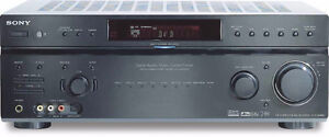 Sony STR-DE898 7-Channel Home Theater Receiver