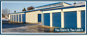 CHEAPEST PRICED STORAGE AND PARKING LOTS IN EDMONTON AREA