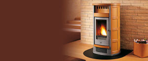 Piazetta P961 Pellet Stove - Safeguard Chimney & Stoves