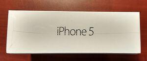 iPhone5 16GB Unlocked in Box Kingston Kingston Area image 2