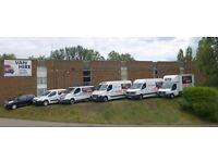 PRACTICAL VAN HIRE PLUS STAFF! REMOVALS AND DISPOSAL!