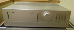 JVC A-X5 integrated amp