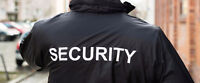 Now Hiring Security Guards!