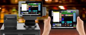 *POS - Complete Point Of Sale Systems* visionarytechgroup.com