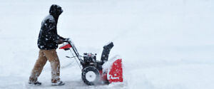 Unlimited Snow Removal $150/month Old Strathcona