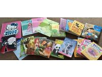 Fantastic collection of kids books (22 in total)