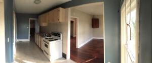 Upper Apartment 191 Division St. Welland