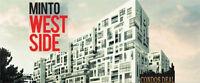 Downtown Condos- Minto Westside Condos- PLATINUM SALE