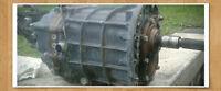Toyota R154 transmission