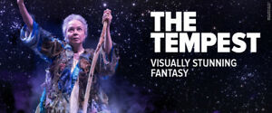 DISCOUNT TICKETS FOR STRATFORD FESTIVAL