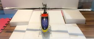 Align TRex 450 DFC Pro Flybarless RC Helicopter