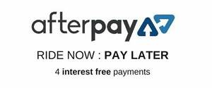 NO LIMITS MOTO Morley AFTERPAY INTEREST FREE CREDIT RIDING GEAR! Morley Bayswater Area Preview