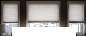 Levolor - Cellular Cordless Blinds