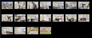 HWY.50/ALBION/MAYFIELD/3BR/3WR/2STOREY TH/Bolton East - CALEDON