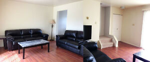 3 Bedroom 2 Bath fully renovated townhouse for rent.