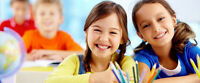 Elementary Tutoring, Enrichment Classes, and Day Camps