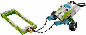 LEGO WeDo Adv 2.0 Cambridge Kitchener Area image 8