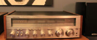 Pending - Realistic STA-2080 Vintage Stereo Receiver