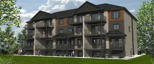 Brand new 5 ½ luxury condos to rent in Vaudreuil..!