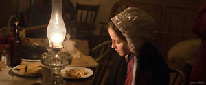 Lang Pioneer Village Museum's Christmas by Candlelight Peterborough Peterborough Area image 1