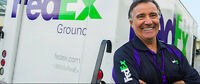 FedEx Ground looking for Drivers to work in the West Island!!