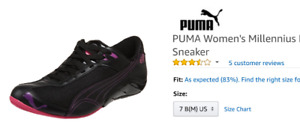 New in box Puma running shoes