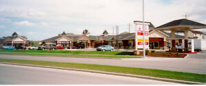 Strip mall Commercial Land only in Sylvan Lake ready now !