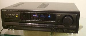 Receiver Technics   SA EX500