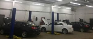 FREE Vehicle Inspections! $65 / HOUR SHOP RATE